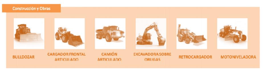 acreos simulación en construcción y obra
