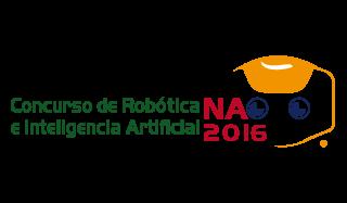 Concurso de Robótica e inteligencia Artificial NAO2016