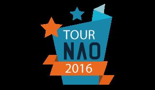 Tour NAO